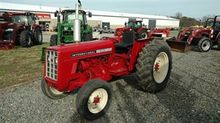 Used 1975 Case IH 46