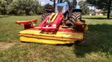2008 Pottinger NOVACAT306