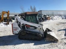 Used Bobcat T590 Compact Track Loader for sale in Canada | Machinio