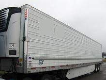 2014 UTILITY Reefer Trailers