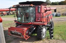 Used 2014 CASE IH 82