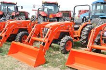 New 2014 KUBOTA MX52