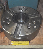 MMK POWERED 3 JAW CHUCK