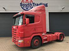 2003 Scania R114 380