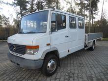 1997 Mercedes-Benz 814