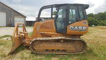 2014 CASE 650L WT