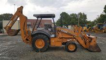 2004 CASE 580M II