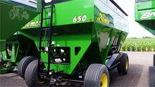 New DEMCO 650 in Jan