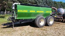 BALZER 4800