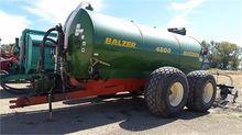 BALZER 4800 MAGNUM