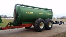BALZER 4200 MAGNUM