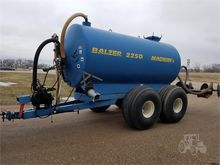 BALZER 2250