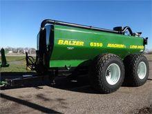 BALZER 6350 MAGNUM