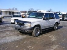 Used 1999 Ford Explo
