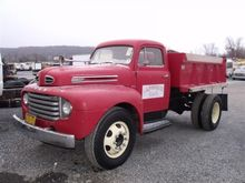 Used Ford F7 in Dunc