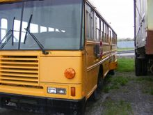 1996 Carpenter Bus