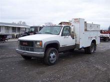 Used 1998 GMC 3500 i