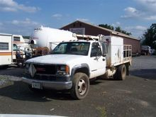 Used 1996 GMC 3500HD