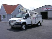 2003 GMC C4500