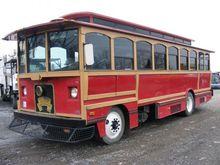1996 Trolley