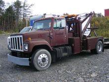 Used 1987 Internatio
