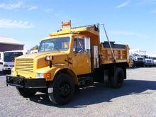1992 International 4900