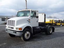 1997 International 8100