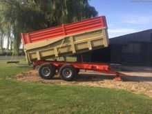 Used Le Boulch H1500