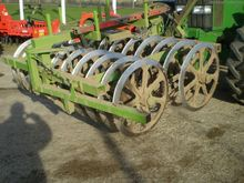 Dowdeswell Furrow press