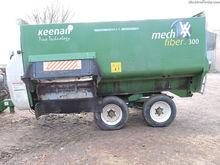 Keenan Mech Fiber 300
