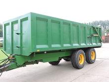 Wootton 15 tonne