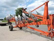 Used Kuhn Challenger