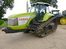 Used Claas 55 in Hol
