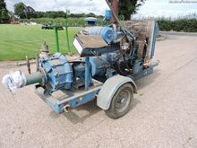 Dalton Irrigator pump