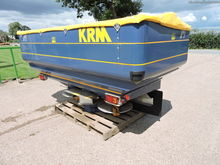 Used KRM M3 in Holbe