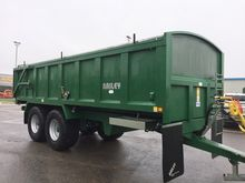 Used Bailey 14 Ton r