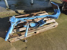 Lemken Press arm