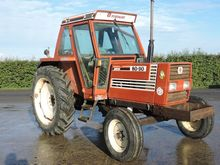 Used Fiat 80-90 in H