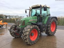Used Fendt 714 in Ho