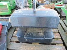 Used Case 1000 kg we