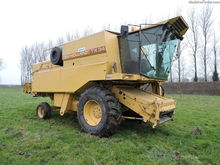 Used Holland TX34 in