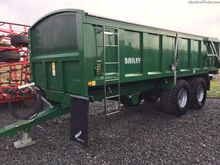 Used Bailey 14 ton i