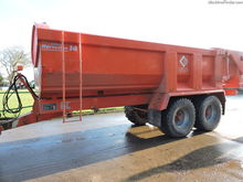 Used Larrington 14 t