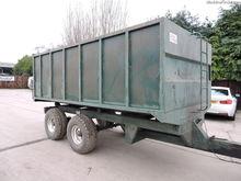 Used Titan 9 tonne i