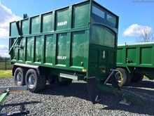 Bailey 15 Tonne Silage