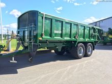 Used Bailey 14 Tonne