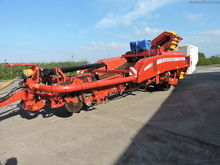 Used Grimme GT170S i