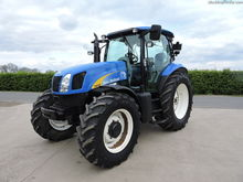 Used Holland T6030 i