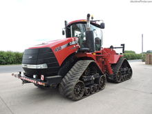 Case Quadtrac 450