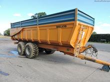 Rolland Turbo 180 18 tonne